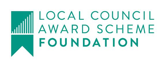 Foundation Level Award logo